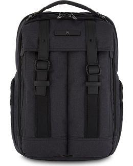 Architecture Urban Corbusier Backpack