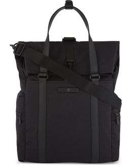 Architecture Urban Voltaire Backpack Tote