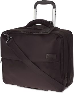Plume Business Rolling Tote 45cm