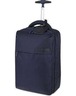 Plume Business Two-wheel Laptop Backpack 47cm