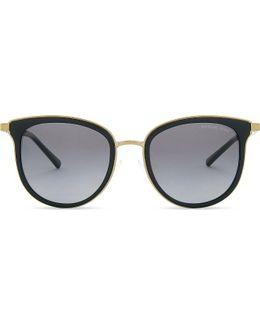 Adrianna I Square Sunglasses