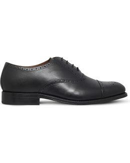 Matthew Leather Oxford Brogues