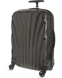 Cosmolite Four-wheel Cabin Suitcase 55cm