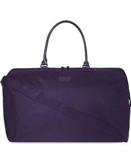 Lady Plume Weekend Bag