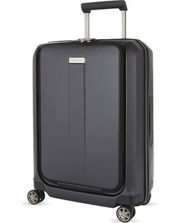 Prodigy Four-wheel Cabin Suitcase 55cm