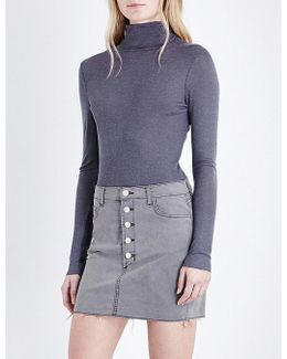 Marian Knitted Turtleneck Jumper