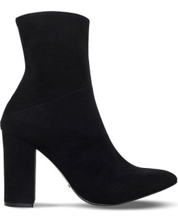 Black High Heel Syndrome