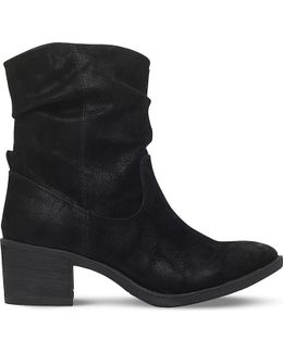 Travis Ankle Boots