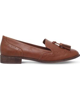 Murrie Leather Loafers