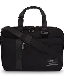 Openroad Nylon Briefcase
