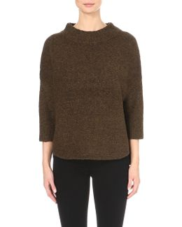 Rsvp Now Knitted Jumper