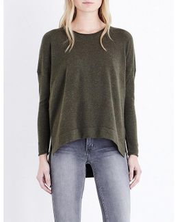 Viva Vhari Knitted Jumper