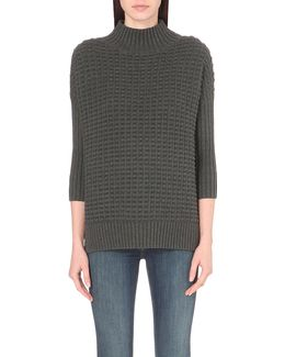 Mozart Cotton Jumper