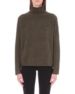 Weekend Flossie Knitted Jumper