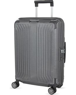 Lite-box 4 Wheel Spinner Suitcase 55cm
