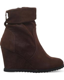 Sion Ankle Boot