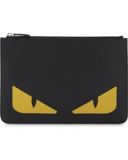 Mens Monster Pouch