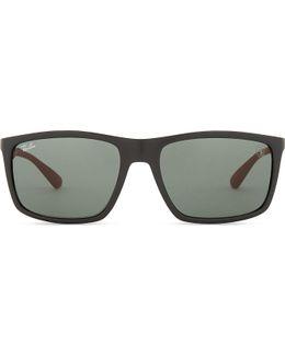 Rb4228 Square-frame Sunglasses
