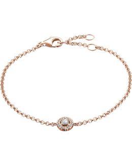 Glam And Soul Rose Gold Bracelet