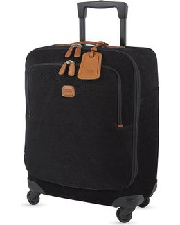 Life Four-wheel Cabin Suitcase 54cm