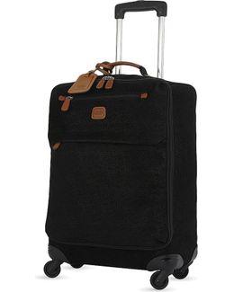 Life Four-wheel Cabin Suitcase 54cm
