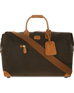 Life Clipper Small Holdall