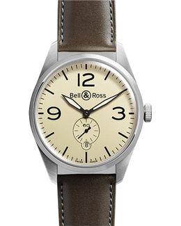 Brv123-bei-st/sca Vintage Watch