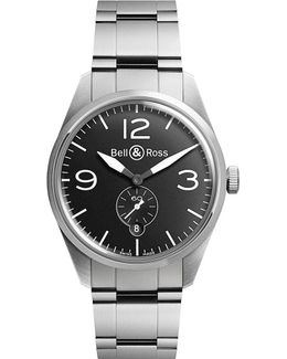Original Steel Bracelet Watch