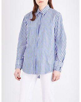 Alive Cotton Shirt