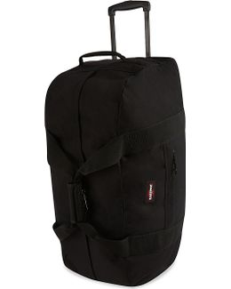 Container 2-wheeled Duffel Bag