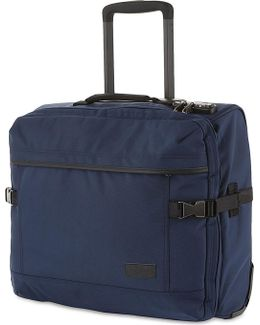 Authentic Tranverz Two-wheel Business Trolley 45cm
