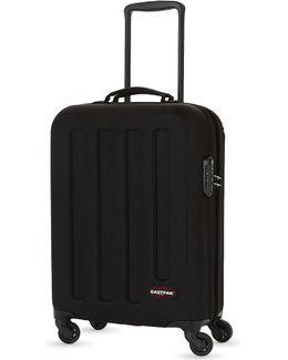 Small Tranzshell Four-wheel Cabin Suitcase 54cm