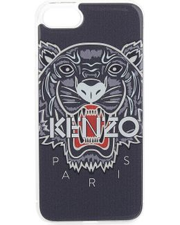 Mens Tiger Iphone 7 Case