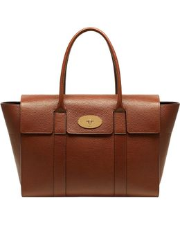 Bayswater New Leather Tote