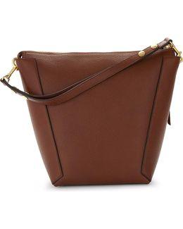 Camden Leather Hobo