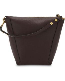 Camden Leather Hobo Bag
