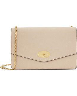 Darley Leather Shoulder Bag