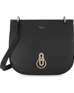 Amberley Leather Shoulder Bag