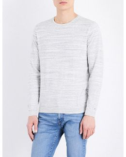 Sambolo Cotton-knitted Jumper