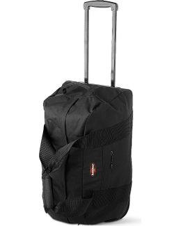 Authentic Wheeled Duffel Bag