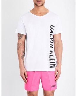 Intense Power Cotton T-shirt