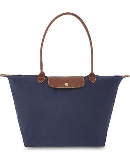 Le Pliage Large Shoulder Bag