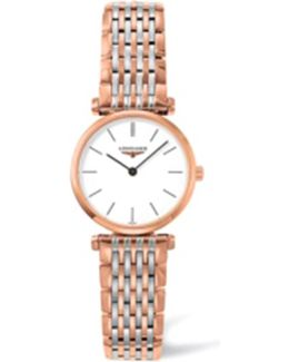 L42091927 La Grande Classique Stainless Steel Watch