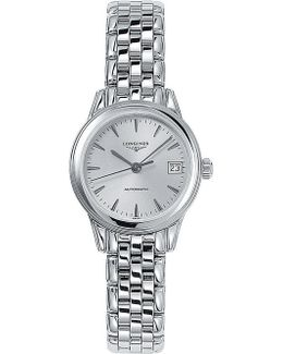 L4.274.4.72.6 Flagship Stainless Steel Watch