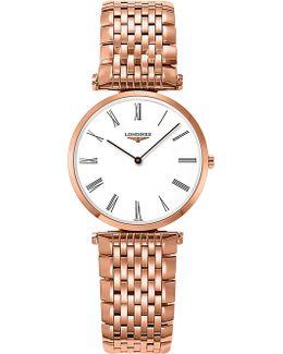 L4.512.1.91.8 La Grande Classique Watch