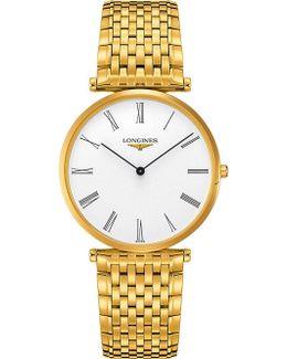 L4.766.2.11.8 La Grande Classique Watch