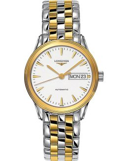 L4.799.3.22.7 Flagship Gold Watch