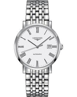 L4.910.4.11.6 La Grande Classique Stainless Steel Watch