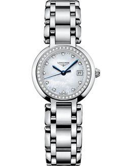 L8.110.0.87.6 Prima Luna Watch