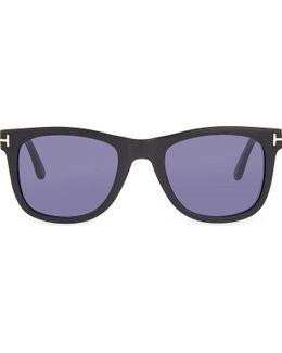 Tf336 Leo Square-frame Sunglasses